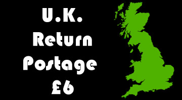Return Postage Costs