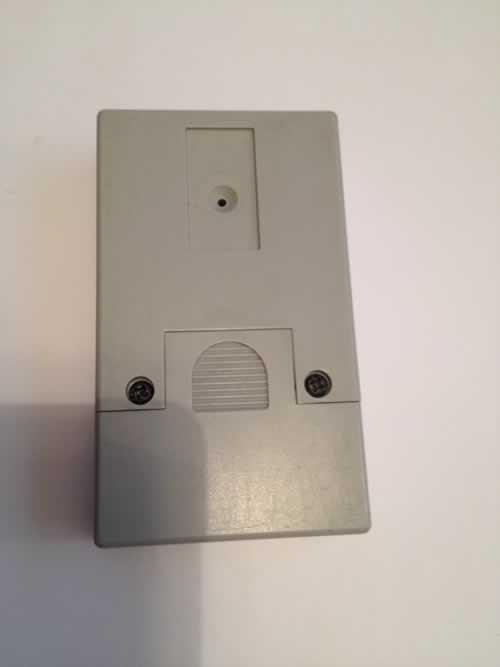 Firmadoor Garage Door Remote Control Repair