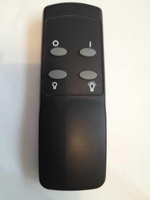 Dimplex Coal Effect Electric Fire Rc01 008 Remote Control