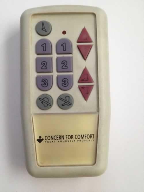 CONCERN FOR COMFORT XL0394-260616