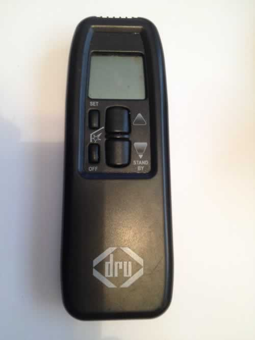 dru remote repair