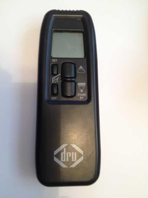 dru remote repair