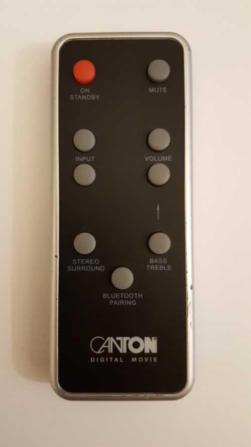 Canton DM50