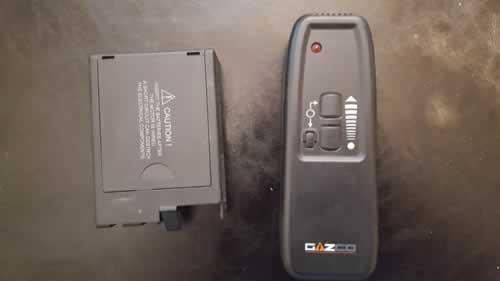 Mertik Maxitrol G30-ZRRS