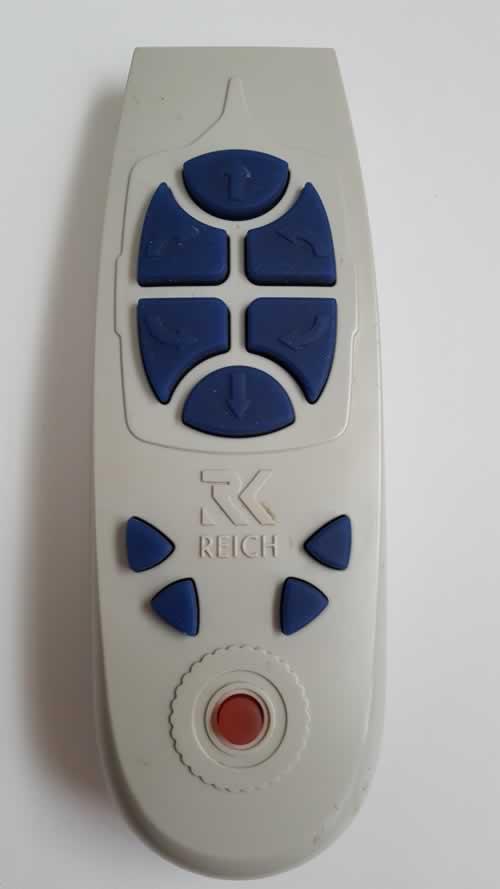 RECICH (MOVE CONTROL) Art.-No 527-0521