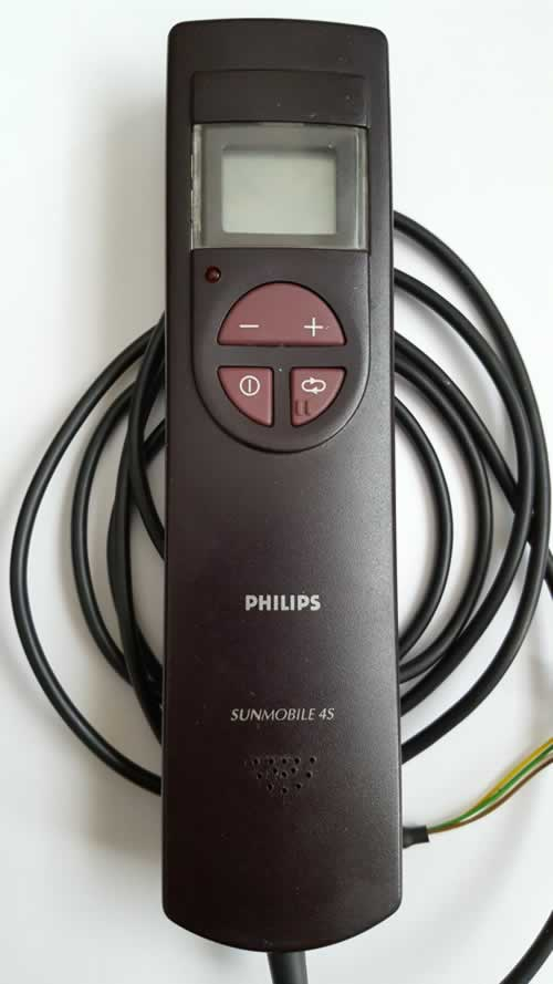 Philips Sunmobile 4S (HB 871)