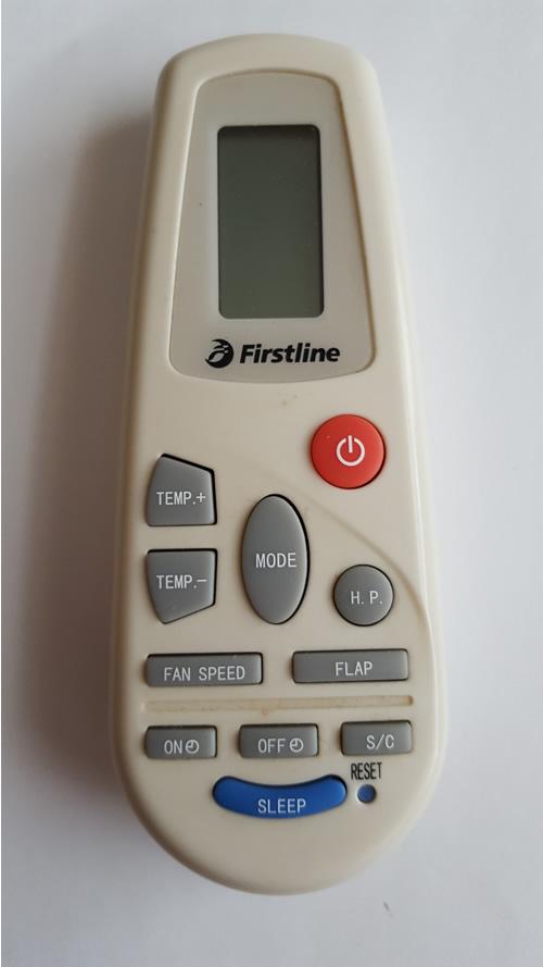 Firstline RCH-2302NA