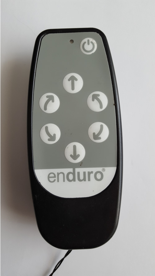 Enduro  2nd generation