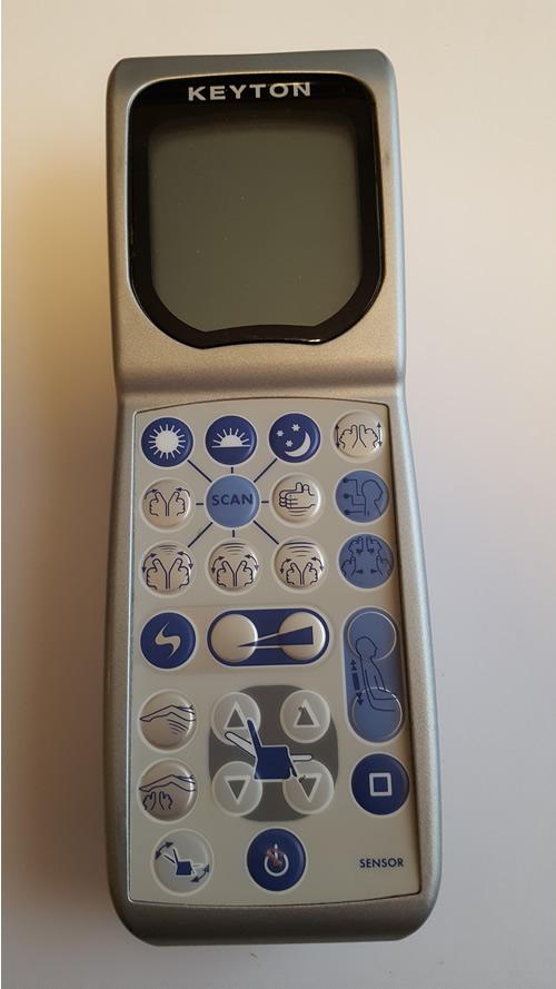 Keyton sensor MMS