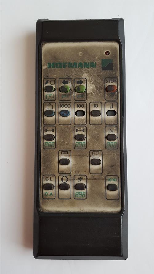 Hofman Brekon 131