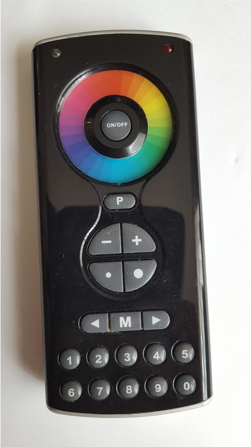 Keytec PLAY RGB
