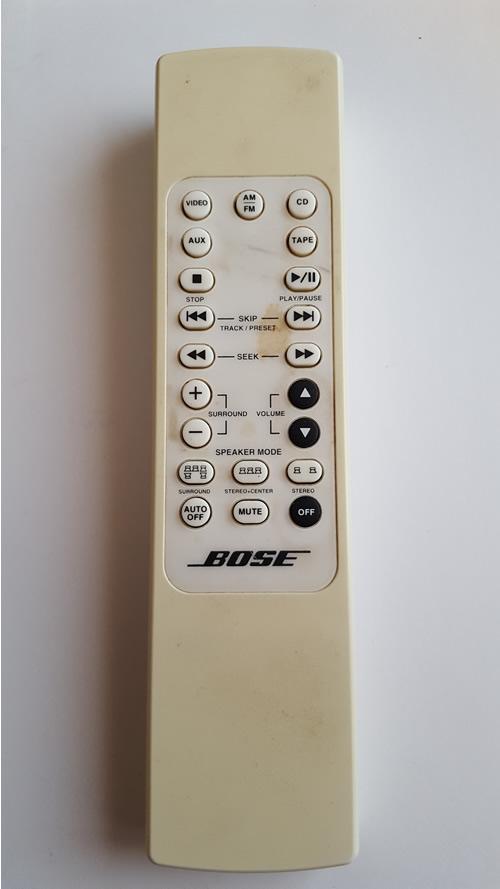Bose RC-9