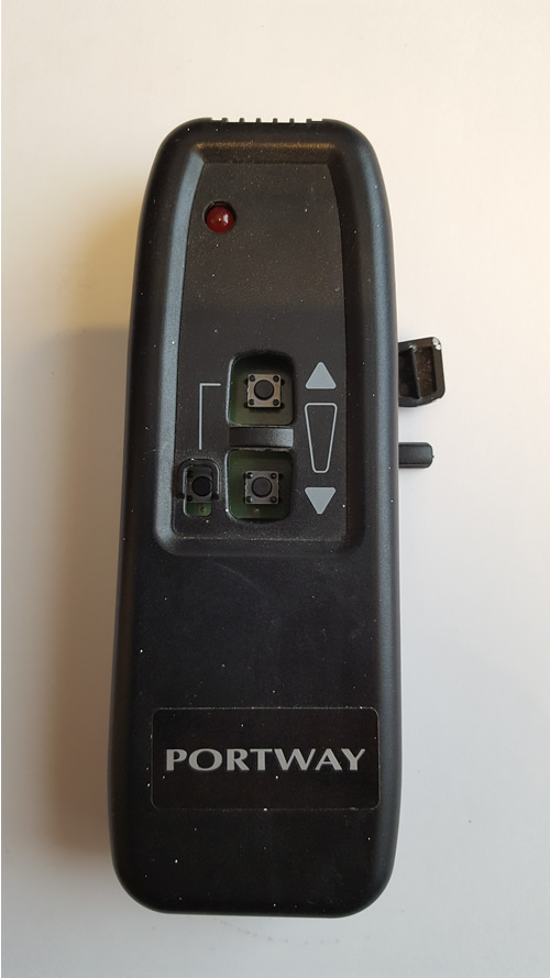 PORTWAY G30-ZRHDO