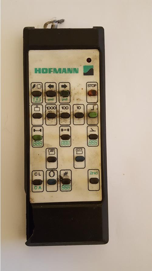 Hofmann 131