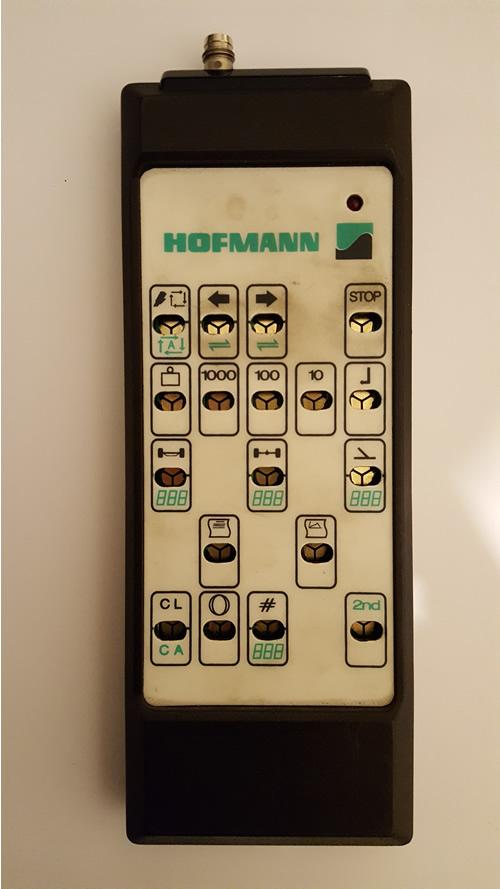 Hofmann 131-1