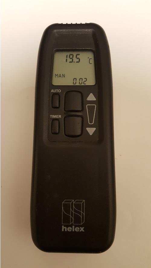 Mertik Maxitrol G30-ZRHTT