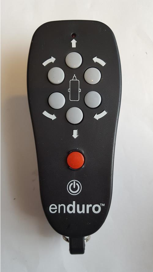 Enduro motor mover Em103