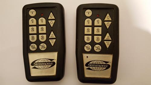 Simmons  R2-T3. MG8 -R2-T