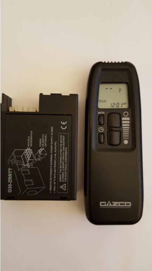 Mertik maxitrol G30-zrrtt