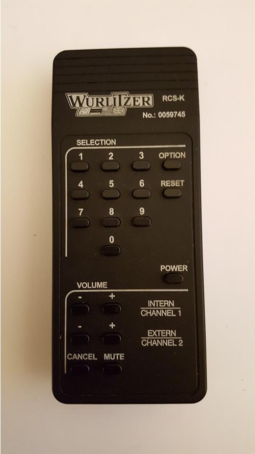 Wurltzer 0059745