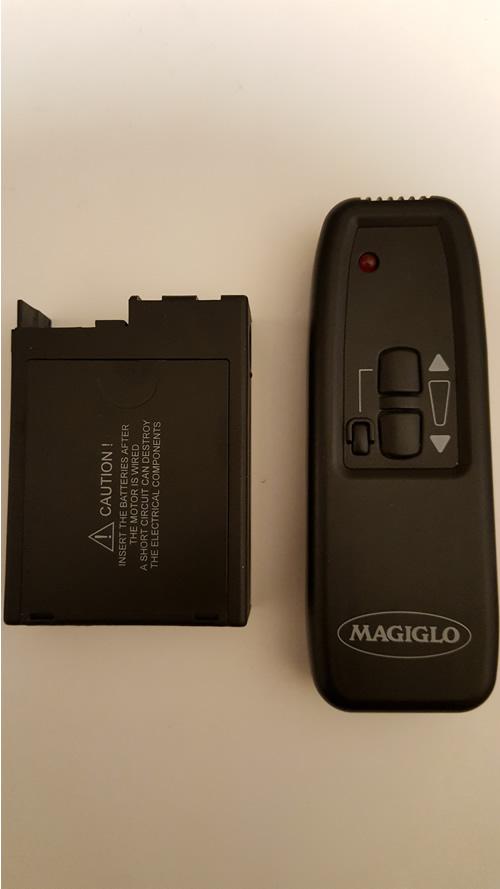 Mertik Maxitrol G30-ZRRS , G30-ZRHSO