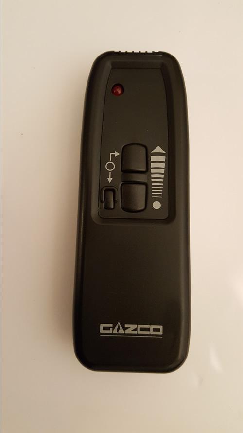 Merton Maxitrol G30-ZRHSO-Z26