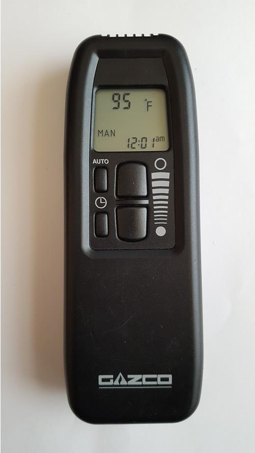 Mertik Maxitrol G30 ZRHTT Z27