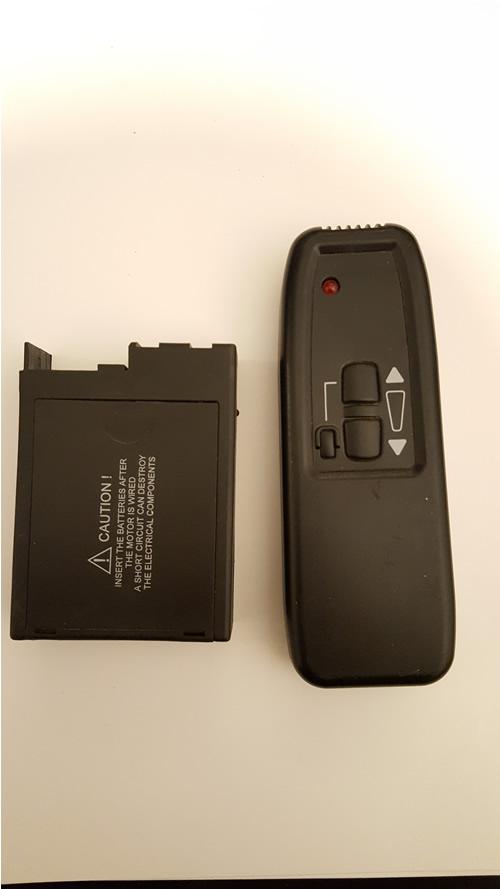 Mertik maxitrol G30 ZZRS