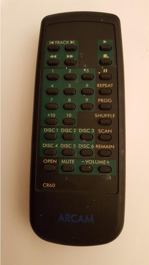 ARCAM CR60