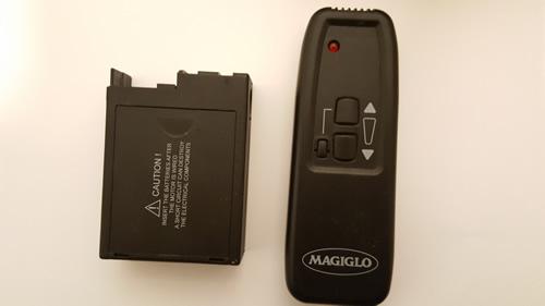 Metrik maxitrol