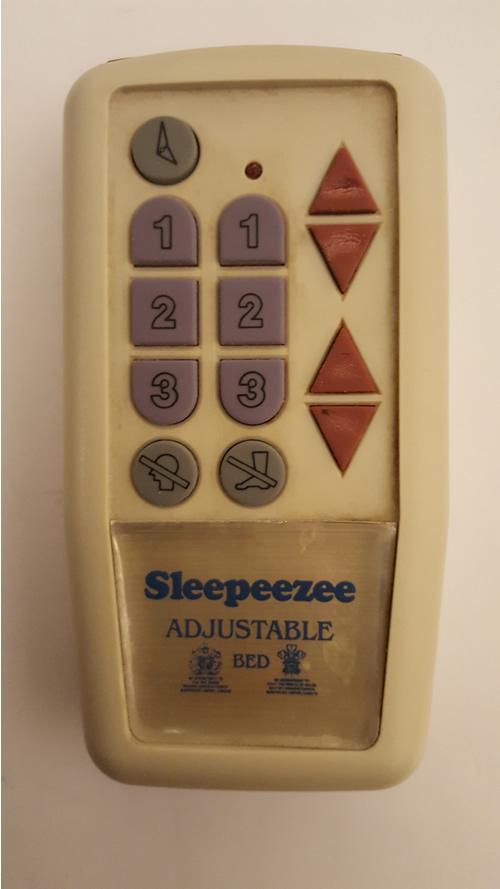 SLEEPEEZEE T058721