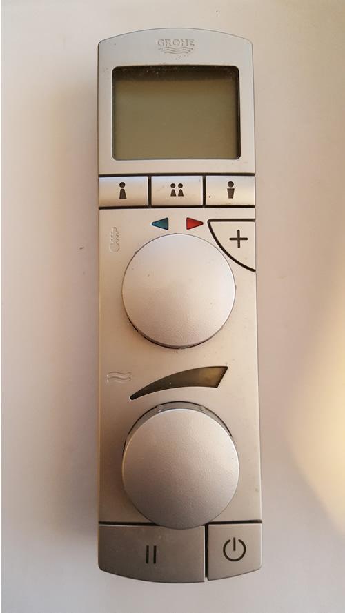 Gohe 45441 remote