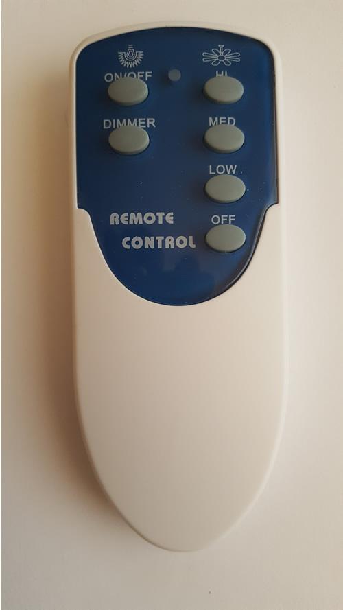 air con remote repair