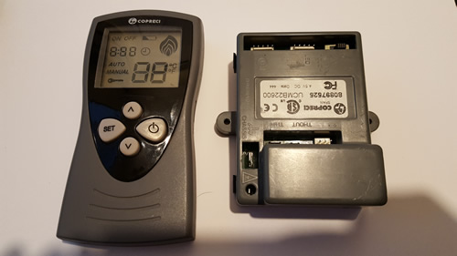 gazco receiver repair