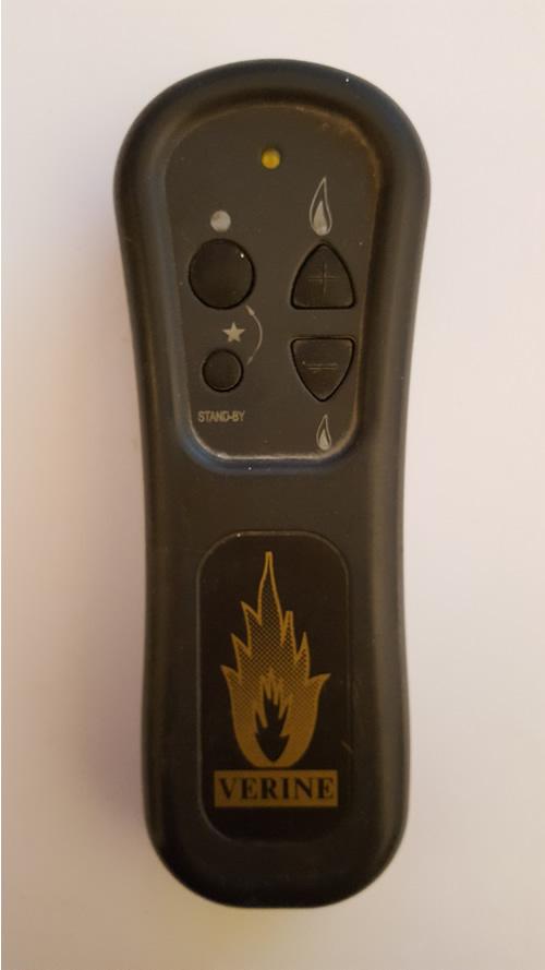 verine remote repair