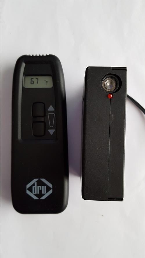 Mertik Maxitrol G30-ZRHD