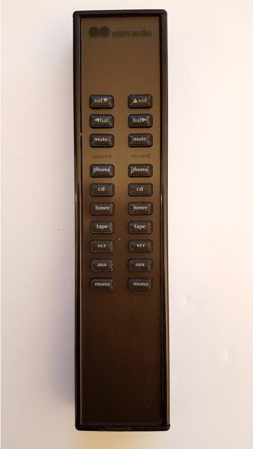 naim remote repair