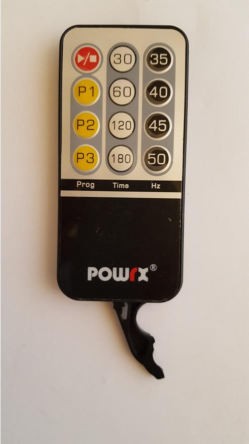 PowrX PVB600