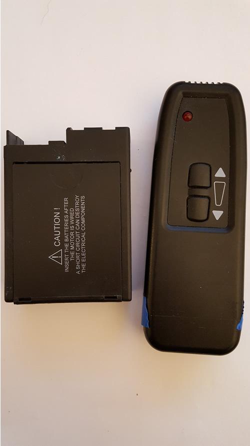 Mertik maxitrol B-82350