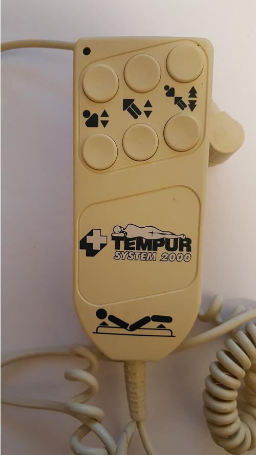 Tempura System 2000