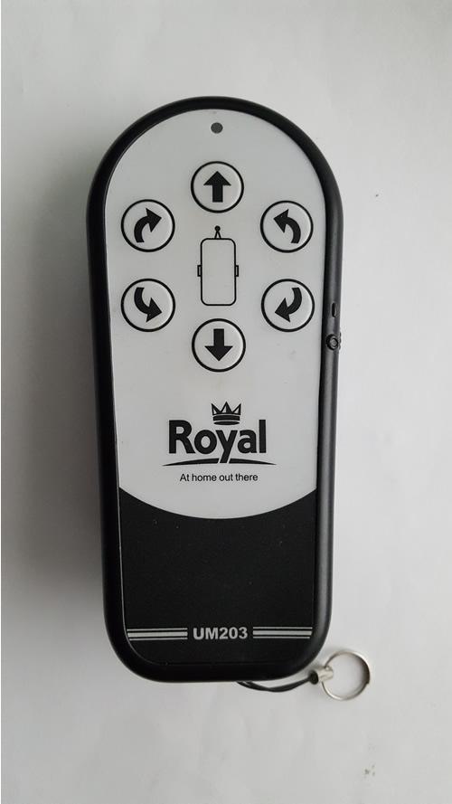 Royal UM203