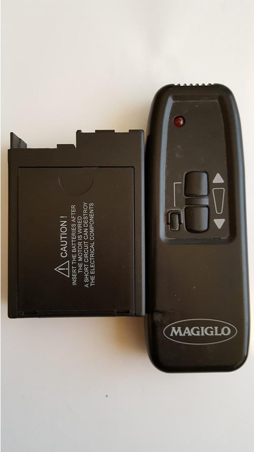 Mertik Maxitrol  G30-ZRHSO/ZRRSB