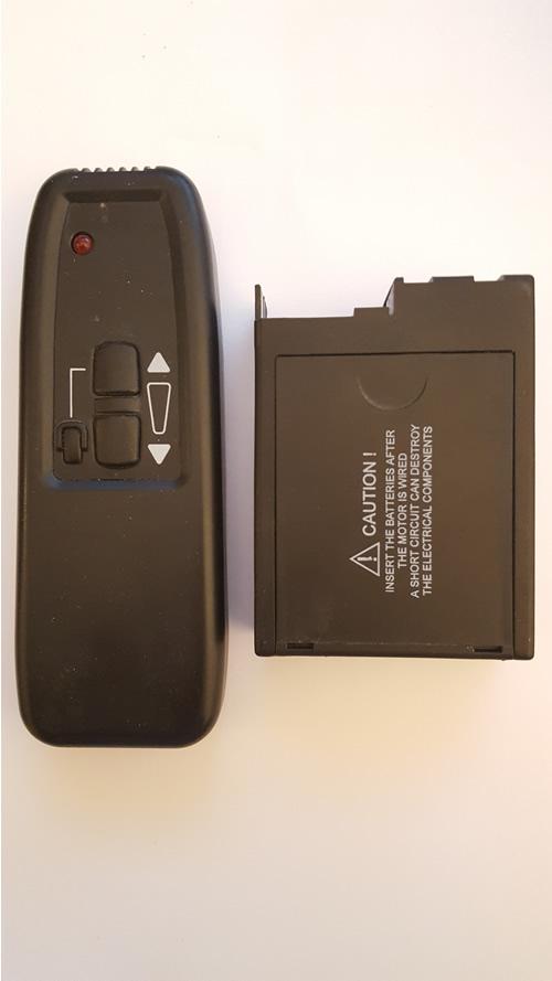 Mertik Maxitrol G30 ZRRS
