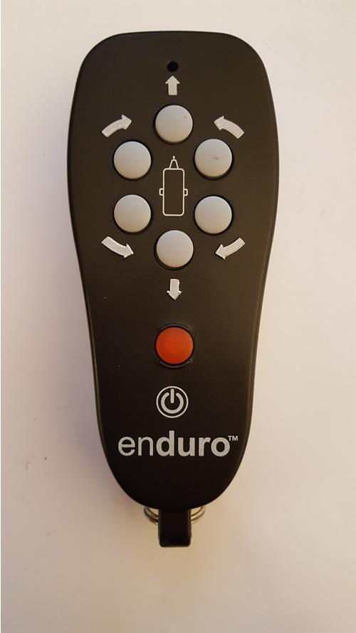 Purpleline Enduro