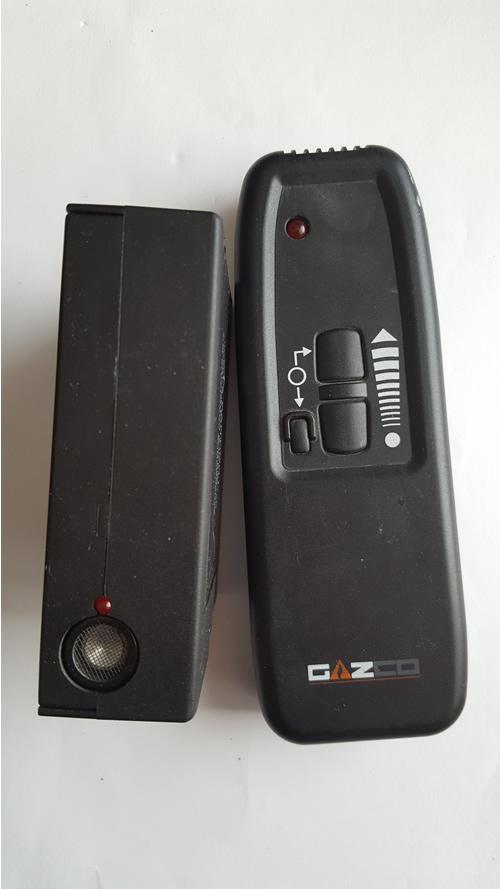Merrill maxitrol G30-zRRS
