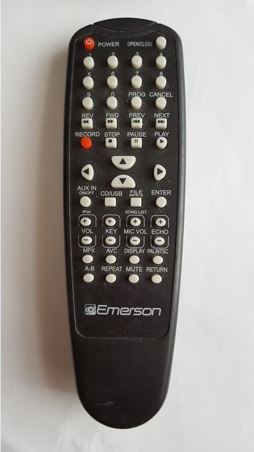 Emerson  GQ100