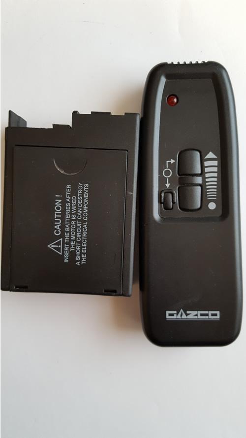 GAZCO P8610LUC