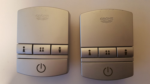 Grohe rc0603121517