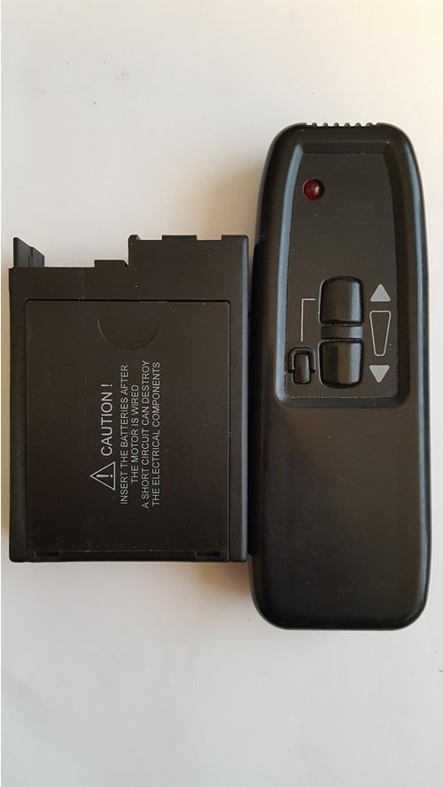 Mertik Maxitrol G30-ZRRS/ZRHS