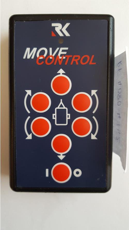 Reich Move Control  527-0520